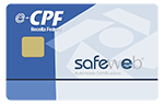 Certificado Digital e-CPF Safeweb