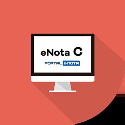 eNota circle